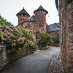 Collonges la Rouge-22