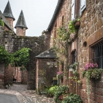 Collonges la Rouge-31